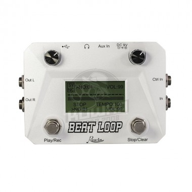 Beat Loop Rowin