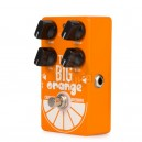 "Overdrive ""Big Orange"" Caline CP-54"