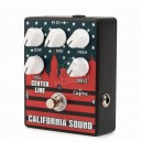 "Preamp ""California Sound"" Caline CP-57"